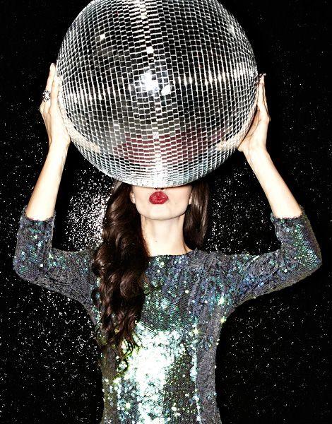 Disco Times - Disco Ball